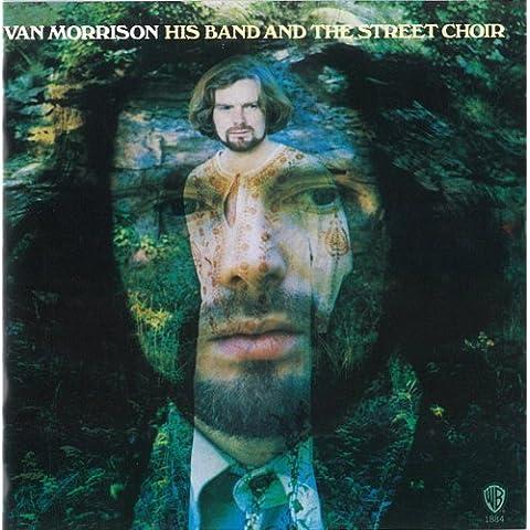 His Band & Street Choir by Morrison, Van