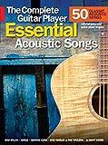 Die besten Acoustic Songs - Complete Guitar Player: Essential Acoustic Songs Bewertungen