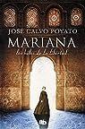 Mariana, los hilos de la libertad par Calvo Poyato