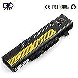 Topnma Laptop Notebook Akku Computer Batterie für Lenovo G480 G485 G585 G580 Y480 Y480A Y480N Y485 Y485N Y480P Y580 Y580N Y485P Z380 Z480 Y580P Z580 Z585 Z485 [Li-Ion 6-Zellen 10.8v 4400mah]