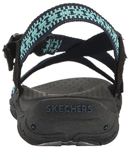 Skechers, Infradito donna Marino