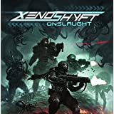 Cool Mini or Not 003017 - Xenoshyft Onslaught