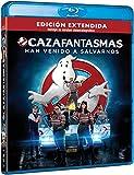 Ghostbusters (CAFANTASMAS: ED.EXTENDIDA (2016), Spanien Import, siehe Details für Sprachen)