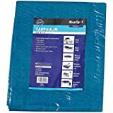 Blue Spot 45922 9 x 6ft Tarpaulin