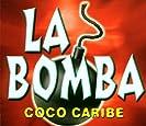 La Bomba Maxi CD