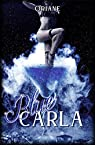 Blue Carla par Oriane