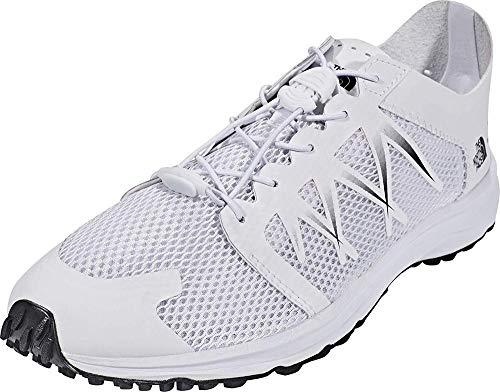 North Face Herren T92ya9lg5 Trail Running Schuhe, Elfenbein (White), 44 EU -