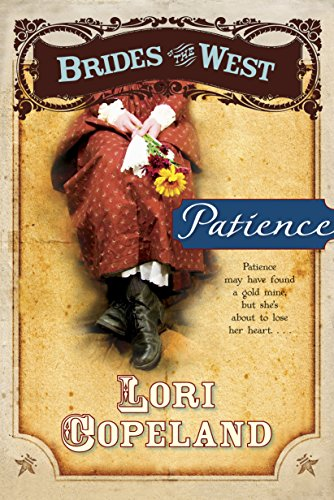 Patience (Brides of the West Book 6) (English Edition) -