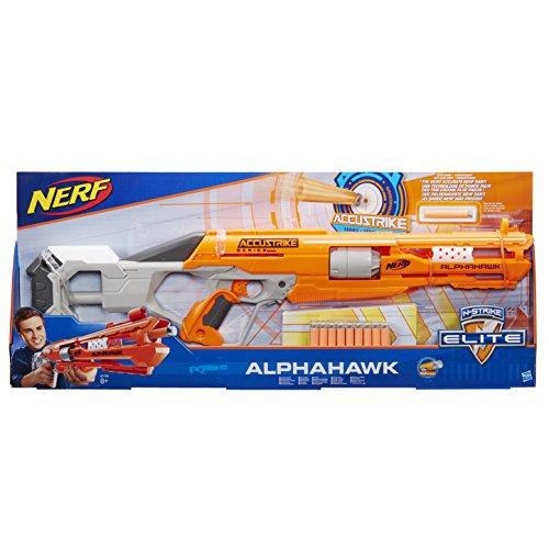 Nerf - B7784EU40 - Elite Accu Alphahawk