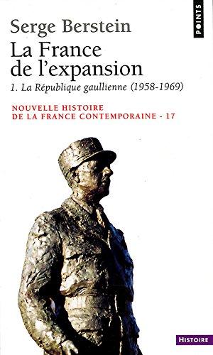 La France De l'Expansion