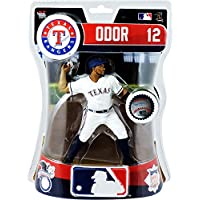 Imports Dragon 2017 Rougned Odor Texas Rangers MLB Figur (16 cm)