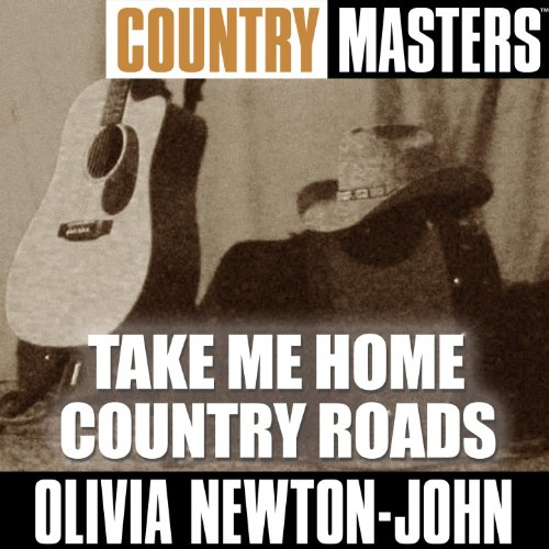 Country Masters: Take Me Home ...