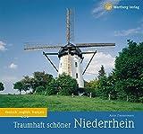 Traumhaft schöner Niederrhein - Ein Bildband in Farbe (Farbbildband) - Antje Zimmermann