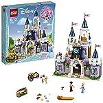 LEGO 41154 Disney Princess Il castello dei sogni di Cenerentola LEGO