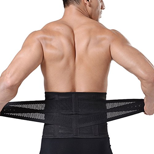 Zhhlaixing Mens Soft – Waist Trimmers