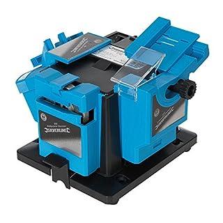 Silverline 657946 - 96W DIY Multipurpose Bit & Blade Sharpener 230V