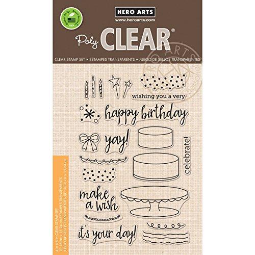 Hero Arts-Base per torte di compleanno