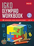International General Knowledge Olympiad (IGKO) Workbook - Class 2