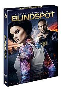 Blindspot - Stagione 3 (4 DVD)