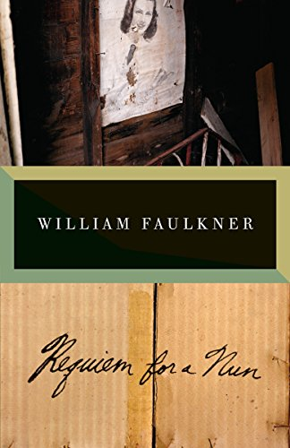 Requiem for a Nun (Vintage Books) por William Faulkner