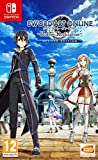 Sword Art Online: Hollow Realisation (Deluxe Edition) - Complete - Nintendo Switch