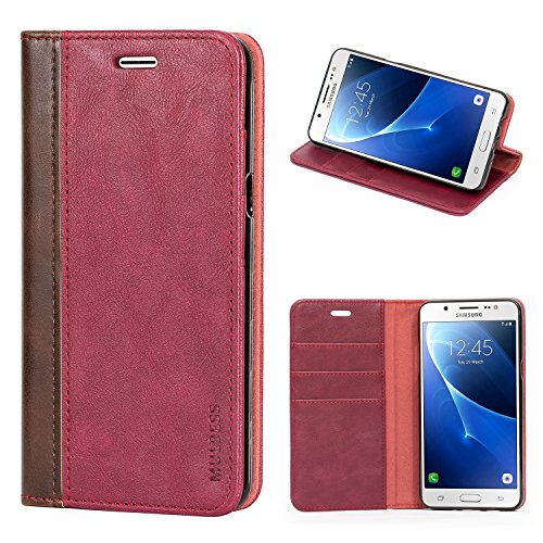 custodia in pelle samsung j5 2016