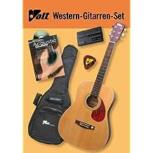 Voggenreiter 566 - Juego de guitarra eléctrica [importado de Alemania]