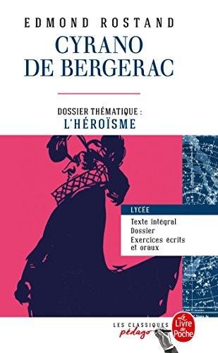 Cyrano de Bergerac (Edition pédagogique) par Edmond Rostand