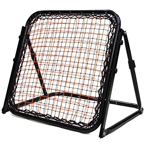 HipHopSport Baseball Replacement Pitchback Net, Baseball & Softball Praxis Pitching & Fielding Net, ideal für alle Schwierigkeitsgrade