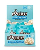 Best Bounces - Twelve Bounce Coconut and Macadamia Balls - 12 Review