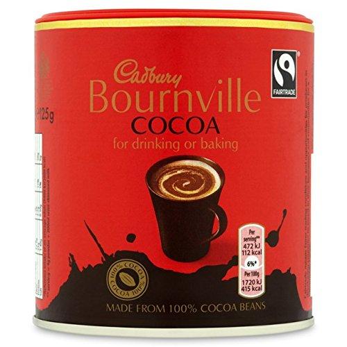 airtrade-Kakao 125g (Trinken Wannen)