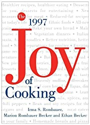 The All New All Purpose: Joy of Cooking by Irma S. Rombauer (1997-11-05)