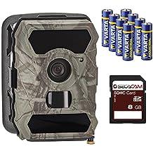 SecaCam HomeVista Full HD Grandangolare 100° Camera di sorveglianza e