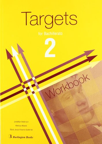 Targets For Bachillerato 2. Workbook