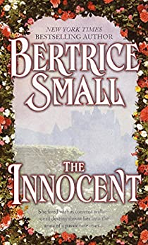 The Innocent by [Small, Bertrice]
