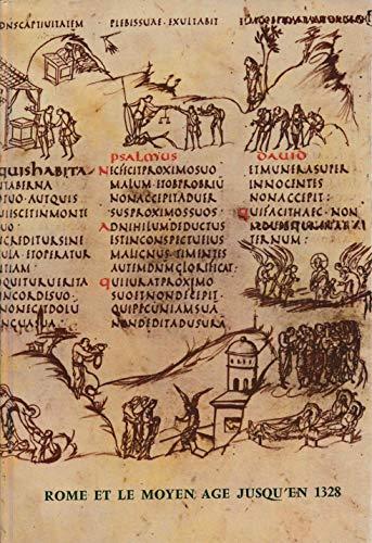 François Durif,... et Paul Labal,... Histoire, Rome et le Moyen âge jusqu'en 1328