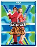 Best Me  Blu Ray - Austin Powers: The Spy Who Shagged Me [Blu-ray] Review