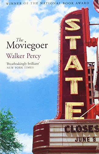 Moviegoer Cover Image