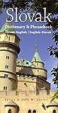 Slovak-English/English-Slovak Dictionary and Phrasebook (Hippocrene Dictionary & Phrasebook)