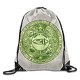 Dhrenvn 311 Band Tour Logo Sack Bag Drawstring Backpack Sport Bag