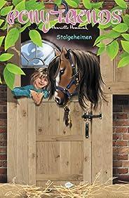 Pony friends - Stalgeheimen