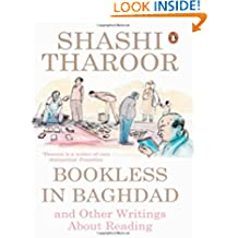 Bookless in Baghdad