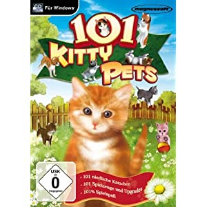 101 Kitty Pets – [PC]