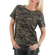 suchergebnis auf de f 252 r camouflage shirt damen
