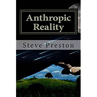 Anthropic Reality (English Edition)
