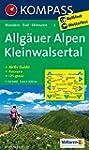 Allgäuer Alpen - Kleinwalsertal: Wand...