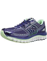 Brooks Glycerin 12, Chaussures de Running Femme