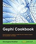 Gephi Cookbook