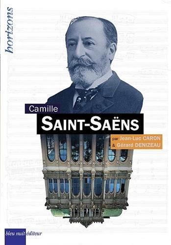 Camille Saint-Sans