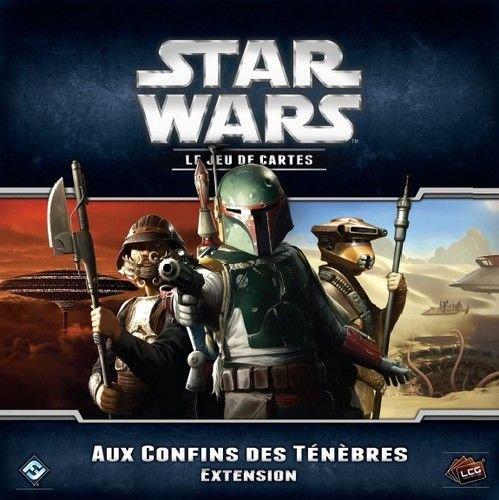 Star Wars JCE Aux Confins des Ténèbres